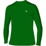 83f77e408083d Camisa Verde Limao - Ciclismo no Mercado Livre Brasil