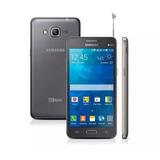 Samsung Gran Prime G531m/ds Dual Original Vitrine