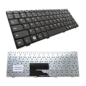 Teclado Do Notebook Itautec Infoway W7655 W7650 W7645 N8610