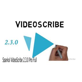 Videoscribe Versão 2.3.0