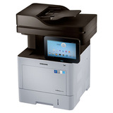 Nueva Copiadora Laser Samsung Sl-m4580fx Alto Volumen 45ppm