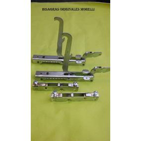Bisagras Morelli Originales Mod.550/600/900.