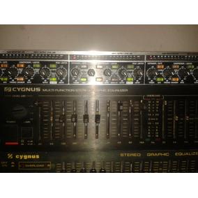 Compressor Behringer Multicom Pro Xl Mdx 4600 Faco Troca