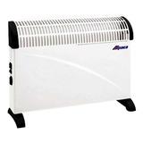 Calefactor Elect Convector Alpaca Dl-01-t 2000w Portátil Mm