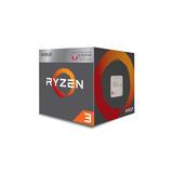Micro Procesador Amd Ryzen 3 2200g 3.7ghz Am4 Rx Vega