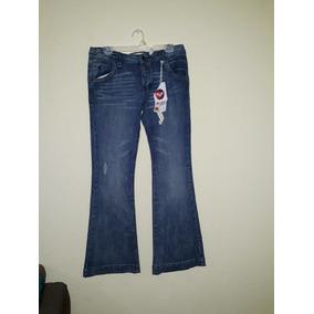 Pantalon Campana Roxy Talla 13/36