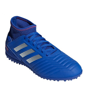 4a001e2c3b Chuteira Infantil Adidas Predator Society - Chuteiras no Mercado ...