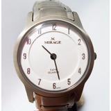 Urgente Reloj Mirage Art 108 Diametro 28.8*mm