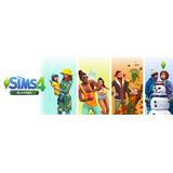 The Sims 4 Full + Día De Colada + Ultima Update