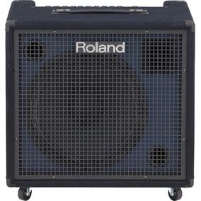 Amplificador Teclado Roland Kc600 15\ 200w Stéreo Kc-600