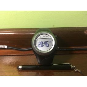 Garmin 405 Usado - Com Gps + Cinta Cardíaca + Usb Ant+