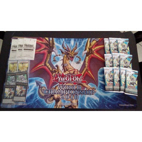 Combo Playmat + Booster + Promo