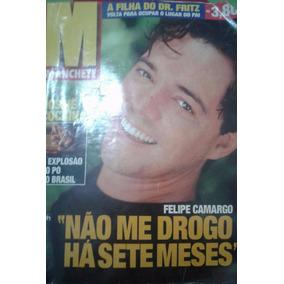 Revista Manchete N. 2346 Ano 1997