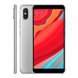 Celular Xiaomi Redmi S2 64gb 4gbram Lacrado Promoção + Capa