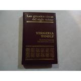 La Señora Dalloway / Una Habitación Autora: Virginia Woolf