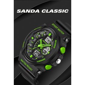 dfc1b371029 Relogio Volar Quartz Esportivo Masculino - Relógios De Pulso no ...