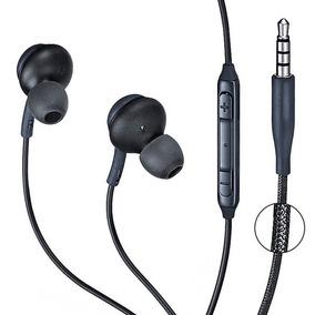 Fone De Ouvido Akg Samsung S8 Potente Microfone Original