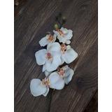 Flor Orquídea Artificial - Excelente Calidad