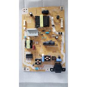 Placa Da Fonte Tc-l42e6b Panasonic Boa