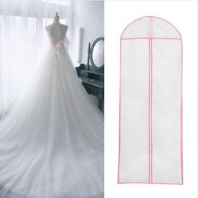 Novia De Guardar Vestido Antipolvo Bolsa Matrimonio x0HqZZ