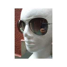 Óculos De Sol Modelo Aviador 100% Proteção Uv + Acessorio - Óculos ... b7076d9120