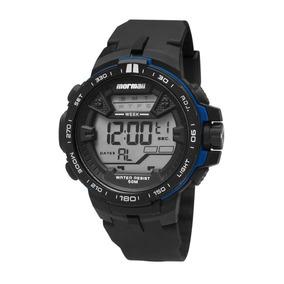 92eeac2618b Relogio Masculino Digital Esportivo Com Cronometro - Relógio ...