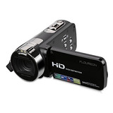 Floureon Hd 1080p Videocámara Video Cámara Digital Dv 27 Tft