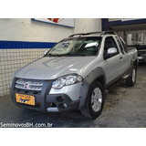 Fiat Strada 1.8 Adventure Locker Ce Flex 2p (5577)