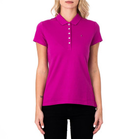 62f8c9175f New Chiara Str Pq Polo Ss Th017 Black Tommy Gg