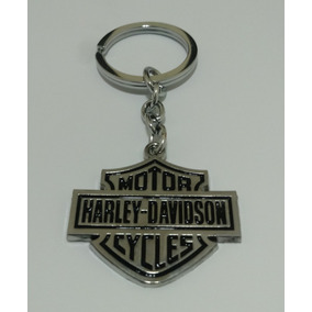 Chaveiro Harley Davidson Metal Motor Cycles Moto