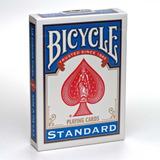 Baraja Bicycle Standard Para Poker O Magia