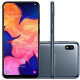 Smartphone Samsung Galaxy A10 Sm-a105mz, Android 9.0 Octa Co