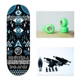 Tech Deck Profesional Madera 32mm + Envio Fingerboard