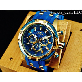 ebd0bdd96cc Relogio Invicta 6932 Speedway Collection - Relógios no Mercado Livre ...