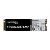 Disco Duro Ssd Kingston Hyperx P Barato M2 240gb Pcie Gen2