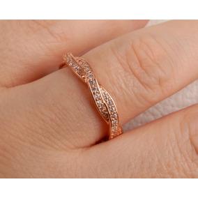 13358c068036f Anel Pandora Rose - Anéis com o melhor preço no Mercado Livre Brasil