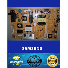 Placa Fonte Samsung Un49j5200ag Un49j5200 | Bn44-00852f Nova
