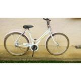 Bicicleta Feminina Monark Brisa 26