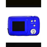 Camara Digital De Fotos Y Videos Vivitar S126 Hd, 16 Mp.