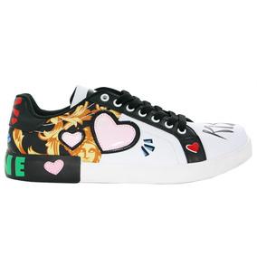 Zapatillas Mujer Sneakers Urbanas Moda Citadina Wifi