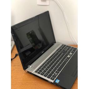 Notebook Acer Aspire V3 571