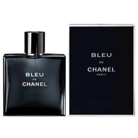 Perfume Bleu Chanel Eau De Toilette 100ml -100% Original