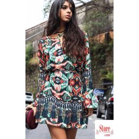 25347a1fa0b Vestido Limelight - Vestidos Curtos Femininas no Mercado Livre Brasil