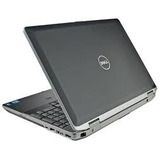 Laptop Dell E6520 15.6 Intel Core I5 4gb 320gb Ddr3 Hdmi Wif