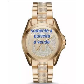 261cb438f2340 Relógio Mk 6487 - Relógios no Mercado Livre Brasil