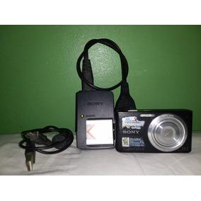 Camera Digital Sony Cyber-shot 14.1 Mega Pixels