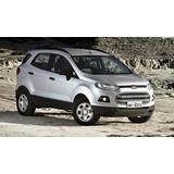 Juego De Cadenas Nieve Y Barro Ford Ecosport 205/65/15