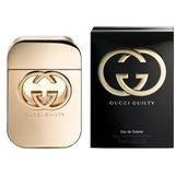 Perfume Gucci Guilty Para Dama 75ml