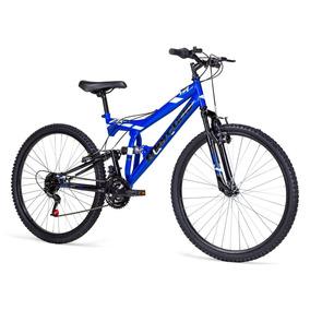 Bicicleta Mercurio Ztx 2019 Dh 18 Velocidades Rodada 26
