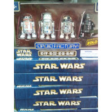 Star Wars Solo Droid Factory Tmc